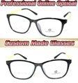 F 070 [optitian Online] óptico Custom made lentes ópticas óculos de Leitura + 1 + 1.5 + 2 + 2.5 + 3 + 3.5 + 4 + 4.5 + 5 + 5.5 + 6 + 7