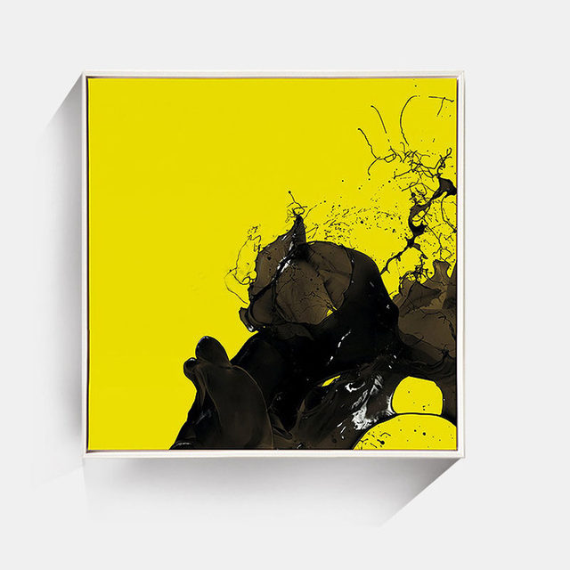 Online Shop Modern Paintings Canvas Contemporary Wall Art Abstract ...