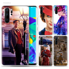 Mary Poppins Movie Case for Huawei P20 P30 P Smart Z Plus 2019 P10 P9 P8 Mate 10 20 lite Pro Silicone Luxury TPU Phone Bags Capa(China)