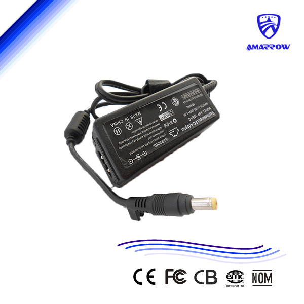 Ac adapter Ultrabook charger for ASUS Eee PC 1001HA 1001P 1001PX 19v 1.75A