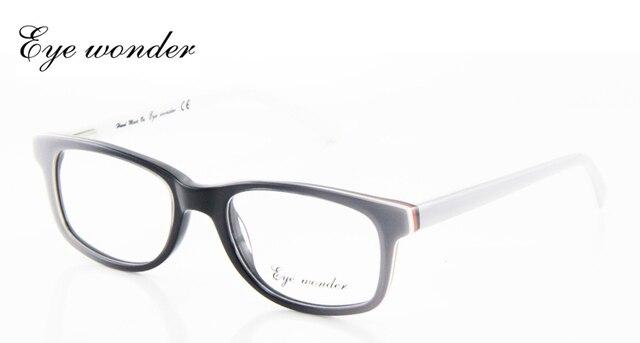 f385e2eeec3 Eye wonder Handmade Acetate Kids Glasses Eyewear Baby Boy Frames Lunettes