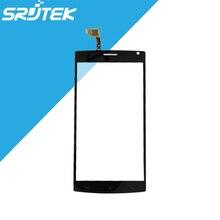 For Megafon Login Plus Touch Screen Digitizer Sensor Megafon Login 5.5 inch + (MFLoginPH) Outer Glass Free Shipping