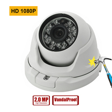 HD Camera IP Onvif 1080P VandalProof Anti-van house cameras