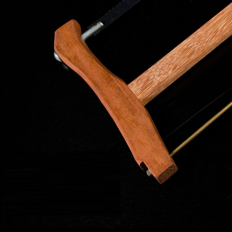 580 mm / 400 mm velká malá rámová pila, velikost oceli, odolná s - Ruční nářadí - Fotografie 4
