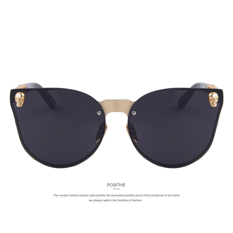2017 nueva moda oval para mujer marca gafas de sol de lujo oculos - Accesorios para la ropa - foto 3