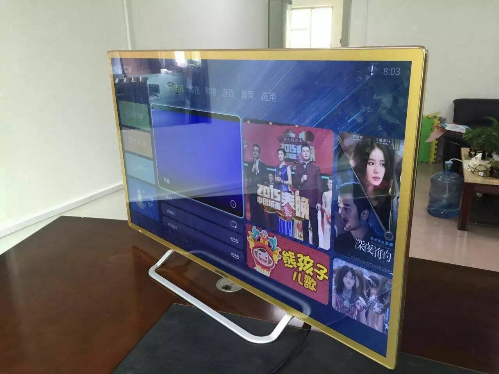 43 49 55 60 65 inch android smart HDMI lcd tft hd led television tv Innrech Market.com