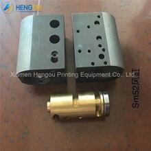 2 пары G6.028.302 для Hengoucn SM52 машина G2.028.301F подачи клапан PM52 воздушный цилиндр