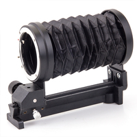 Venes Para Fole de Extensão Macro Para Pentax PK PK Plástico K 3 K 50 K 500 K 5 IIs K 30|Adaptador de lente| |  -