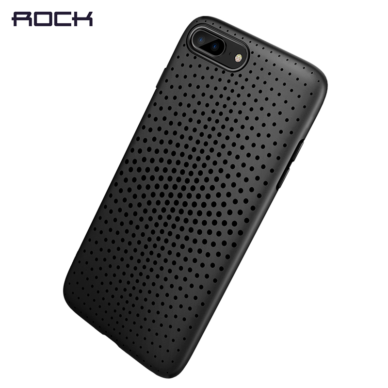 for iphone 7 8 case rock slim soft case for iphone 7 8. Black Bedroom Furniture Sets. Home Design Ideas