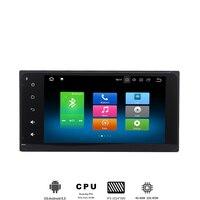 7 Android 8,0 автомобилей Multime плеер для Toyota Corolla Camry Prado RAV4 Hilux gps головное устройство с 8 Core 4 GB + 32 GB ips экран