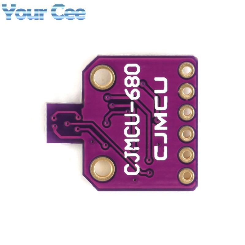 BME680 Digital Temperature Humidity Pressure Sensor CJMCU-680 High Altitude Sensor Module Development Board (6)