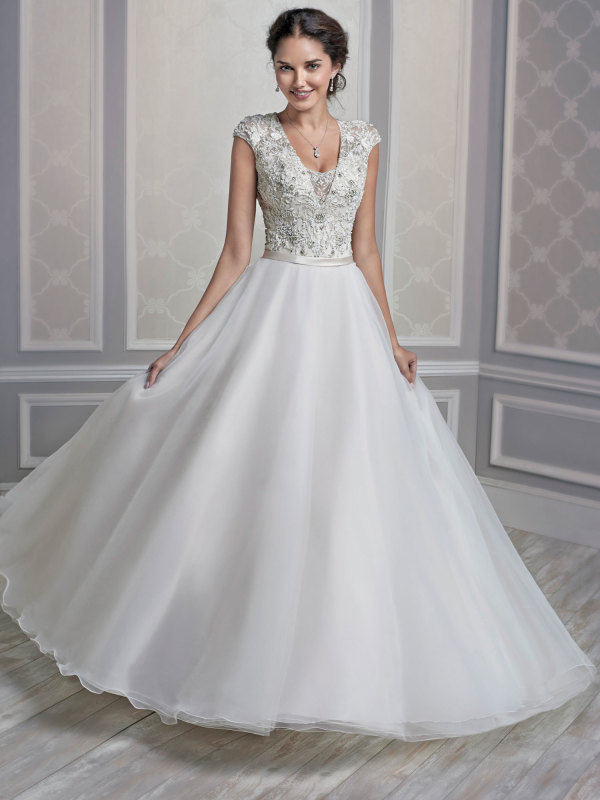 Hot Sale Scottish Wedding Dresses Made in China Flores Para Noivas ...