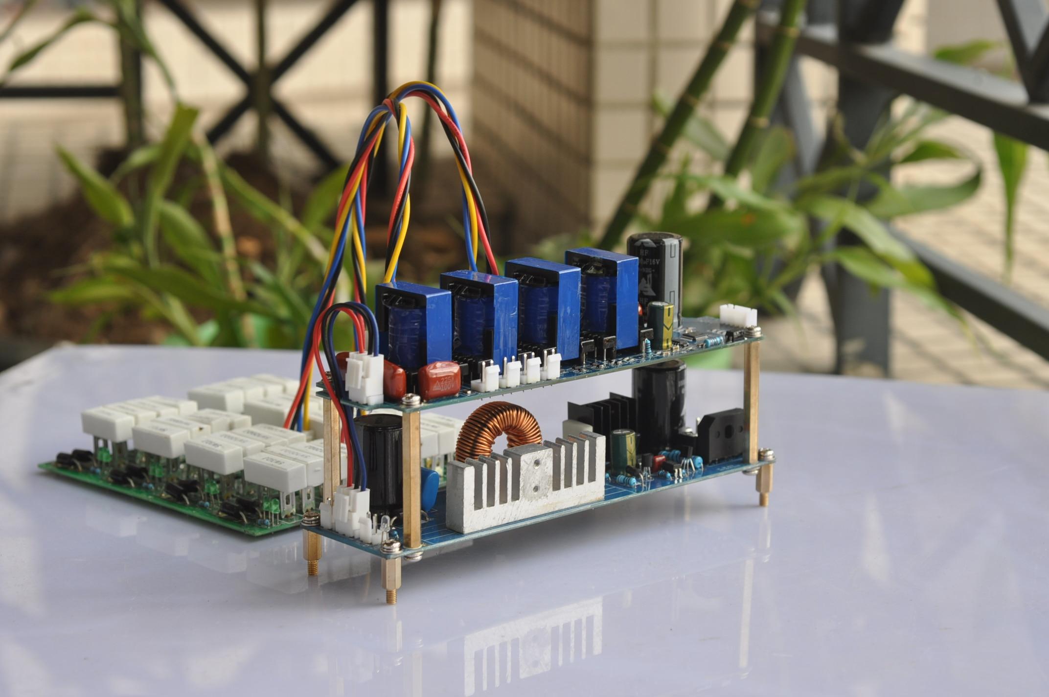 80KW Elettromagnetica di Controllo del Riscaldamento Elettromagnetica Piastra di Riscaldamento di Riscaldamento A Induzione di Controllo IGBT Drive80KW Elettromagnetica di Controllo del Riscaldamento Elettromagnetica Piastra di Riscaldamento di Riscaldamento A Induzione di Controllo IGBT Drive