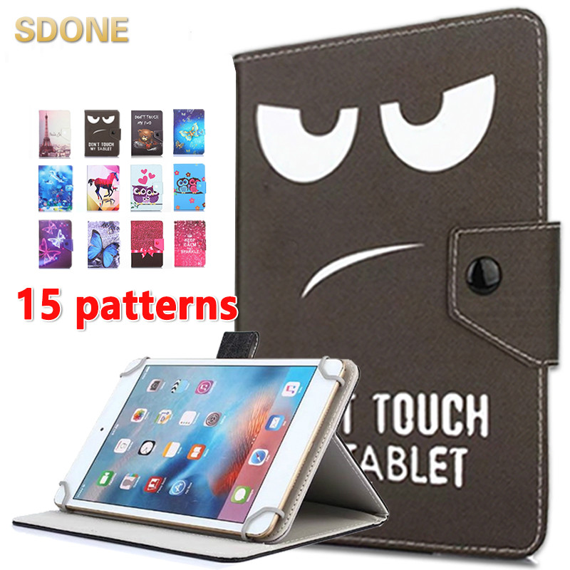 Universal case for protectivefor Prestigio Grace 3257 4G 7 Inch Tablet Printed PU Leather Case cover + free 3 giftsUniversal case for protectivefor Prestigio Grace 3257 4G 7 Inch Tablet Printed PU Leather Case cover + free 3 gifts