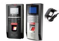 У Диска Скачать биометрические время записи отпечатков пальцев устройства посещаемости времени часы поддержка палец/удостоверение личнос...