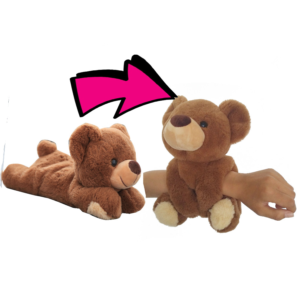 Plush Stuffed Animal Toys : New product magic animal plush toy stuffed animals