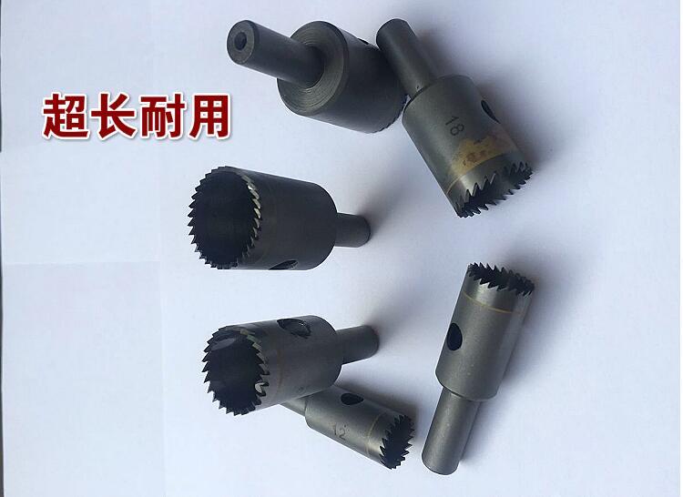 5 pcs (12,15,18,20,25mm) Tungsten steel alloy fine tooth Prayer beads knife wooden bead knife ball cutter bit turning tool