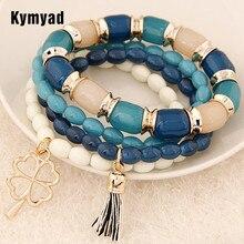 Kymyad Bracelet Charming Pulseira