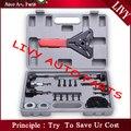 Repair air conditioner compressor tool car repair tool set compressor clutch removal tool