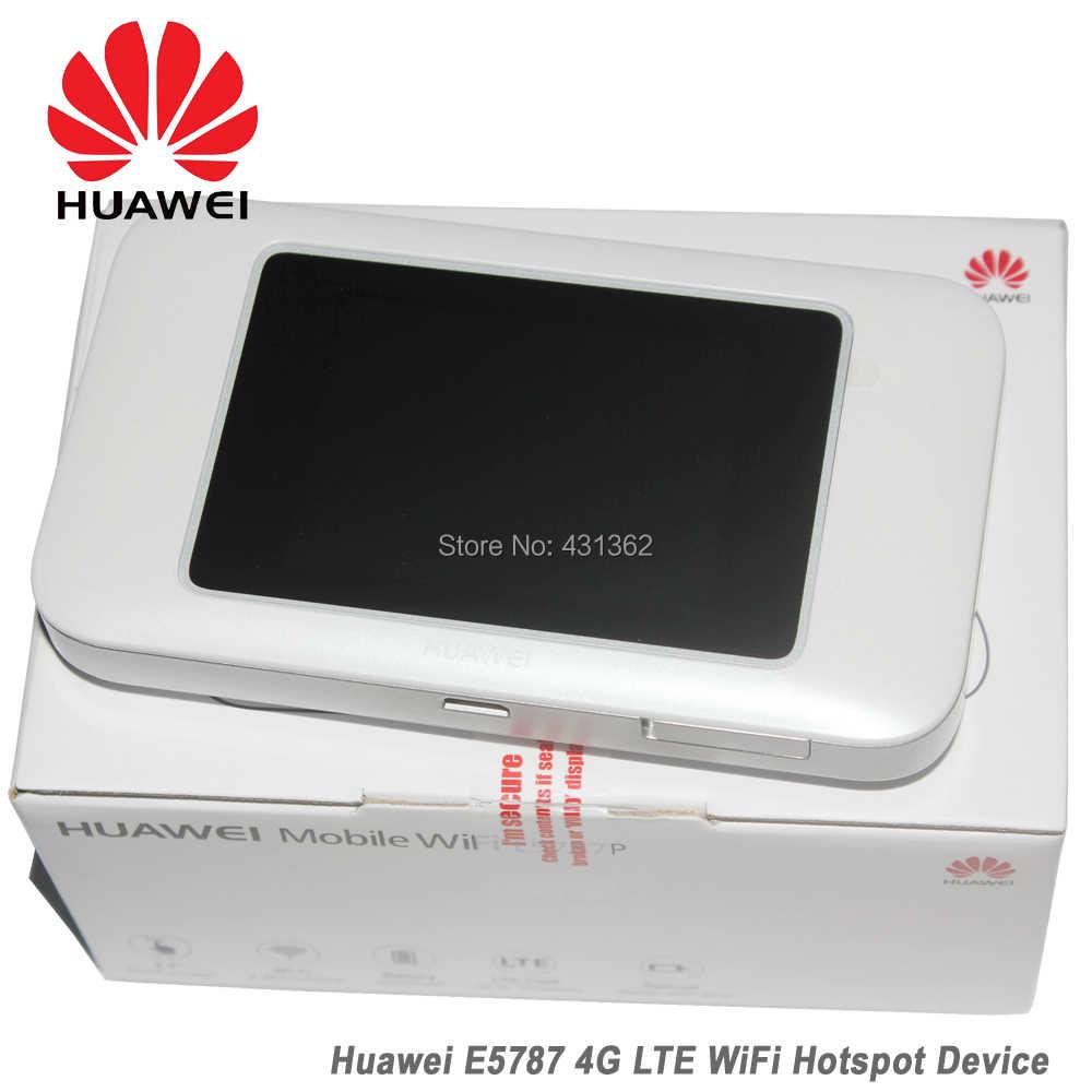 Huawei E5787 E5787PH 67A 300Mbps Mobile WiFi Hotspot Device
