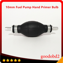 10mm Fuel Pump Hand Primer Bulb All Fuels Length Used For Cars Ship Boat Marine Fuel Pump Primer Bulb Hand Primer Pump Diesel стоимость