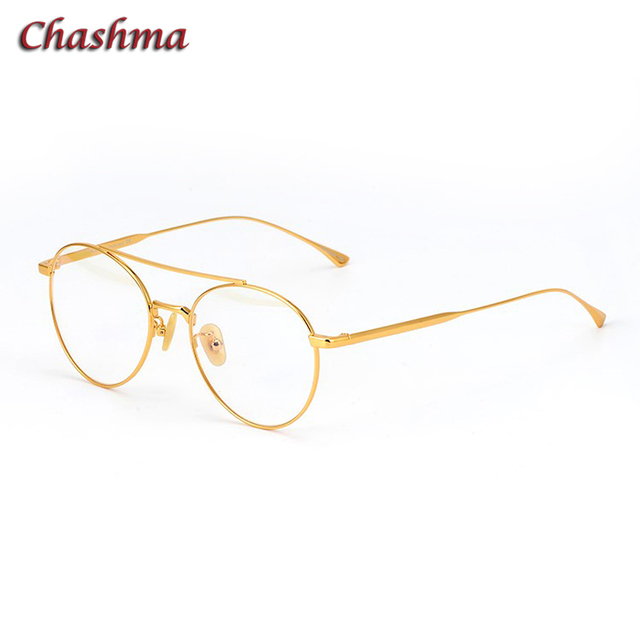 8f934244 Women Round Eyeglasses gafas mujer lente transparente Vintage Frame Optical  oculos de grau masculino optometria eye frames men