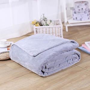 3ebbe8079fd SUGAN LIFE pink plaid warm soft throw on Bedspread