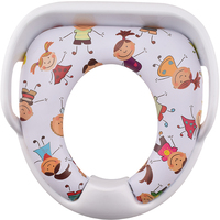 baby seat on the toilet for children Portable Baby Toilet Seat Toddler Potty Seat Child Toilet Seat Baby Safety Toilet