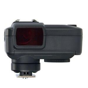 Image 5 - Godox X2 X2T C X2T N X2T S X2T F X2T O X2T P TTL 1/8000s HSS אלחוטי פלאש טריגר עבור Canon ניקון sony Fuji אולימפוס Pentax