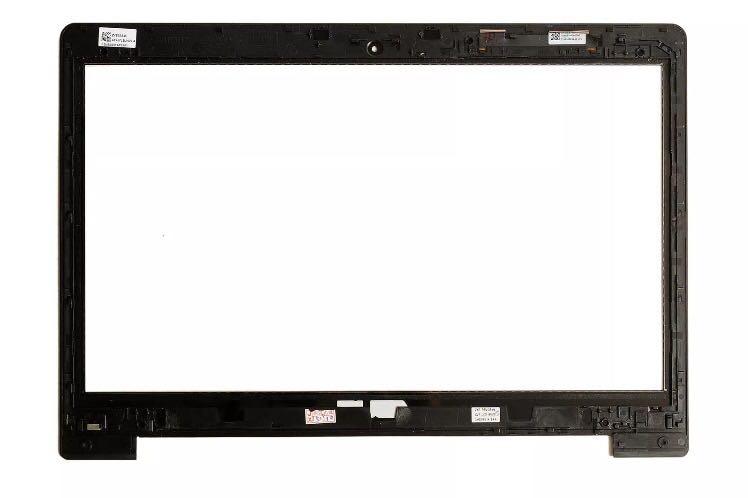 For ASUS VivoBook S400 S400CA Touch Screen Panel Digitizer Glass Lens Sensor With Frame JA-DA5343RA version free shipping