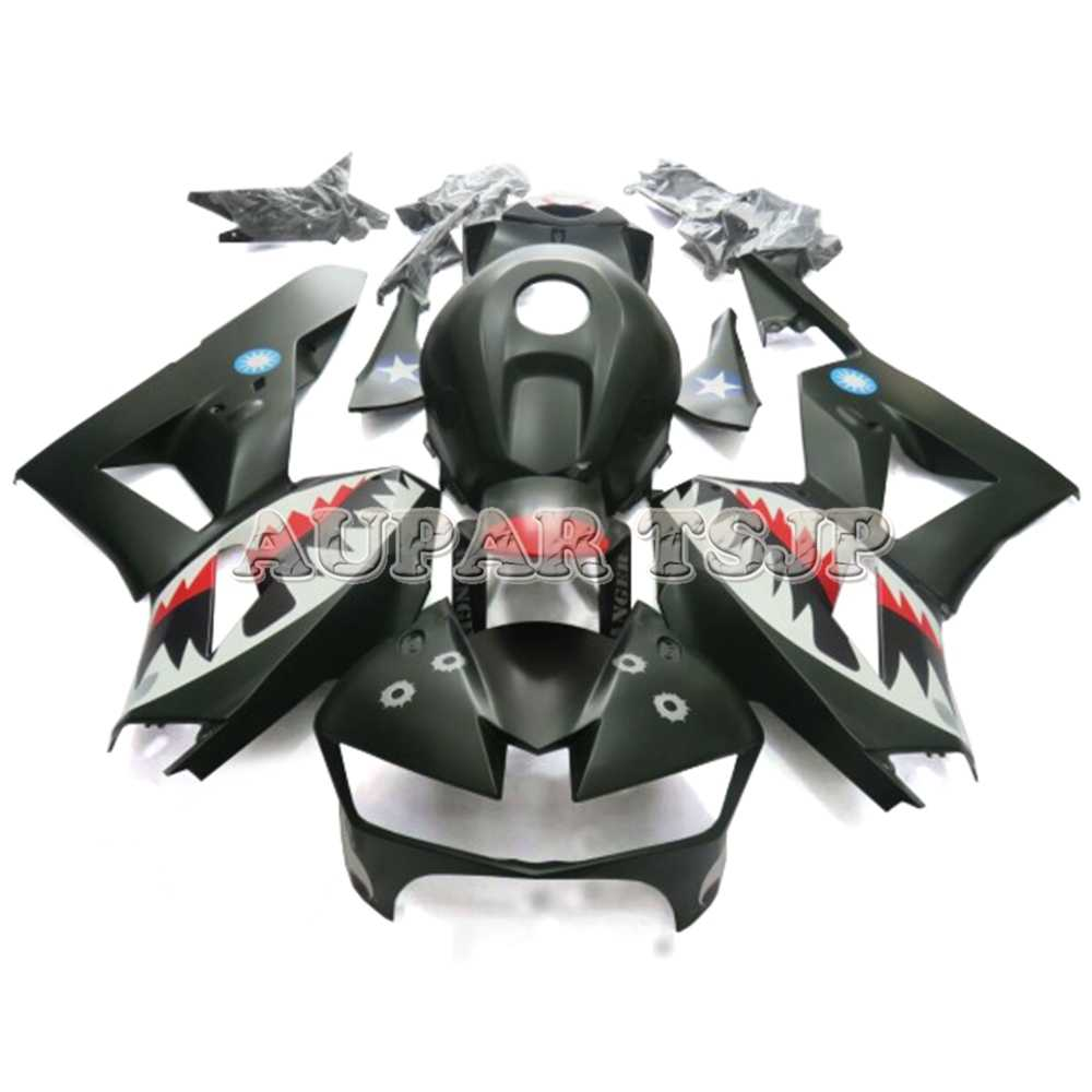Xitomer F5 Complete Fairing Bolt Kits Mounting Kits Washers//Nuts//Fastenings//Clips//Grommets for 2007 2008 2009 2010 2011 2012 2013 2014 2015 2016 Honda CBR600RR F5 Windscreen Bolts Matte Black
