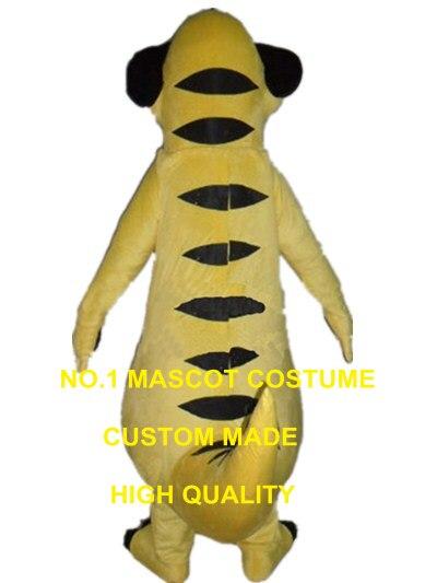 vari tipi di vendita a basso prezzo goditi il miglior prezzo US $225.0 |Timon costume della mascotte re leone del fumetto carattere  cosplay costume formato adulto costume di carnevale 3112-in Mascotte da  Novità ...