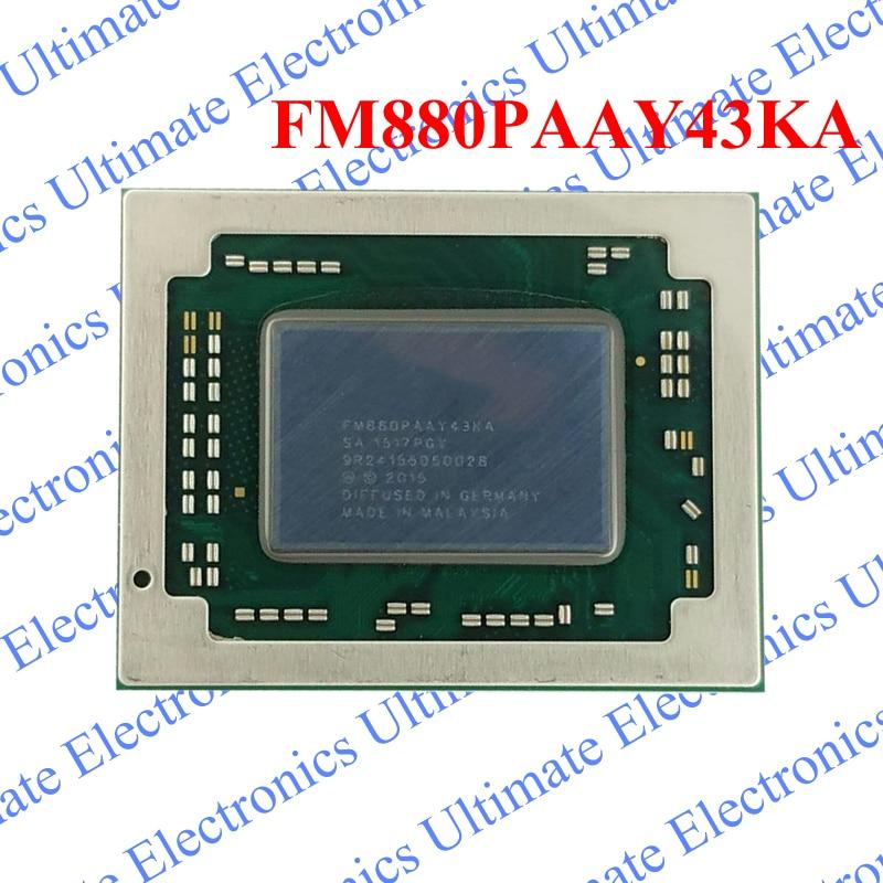ELECYINGFO Used FM880PAAY43KA BGA chip tested 100% work and good qualityELECYINGFO Used FM880PAAY43KA BGA chip tested 100% work and good quality