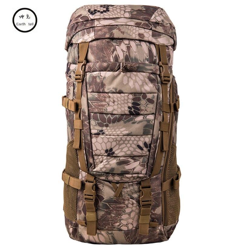 KUNDUI Gepäck doppelt schulter professionelle Taschen ...