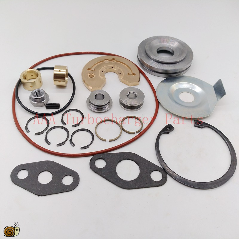 S400 Turbo Parts Rebuild kits/repair kits for Engine 11.9L Supplier AAA Turbocharger parts as picture show