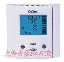TLC3-FCR-T-230 TLC3-FCR-M2-230 fan coil temperature controller