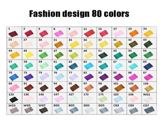 80 Fashion design