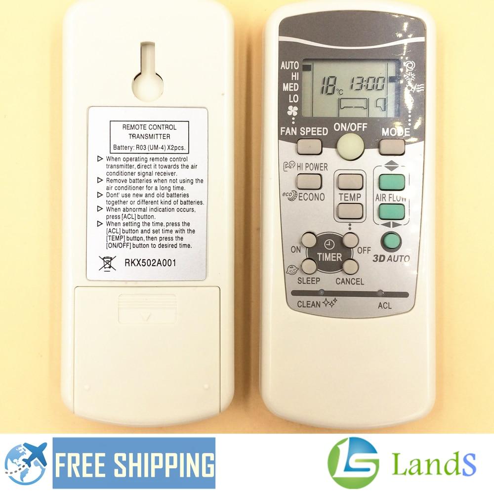 Mitsubishi air Conditioner remote control manual pdf to Use My