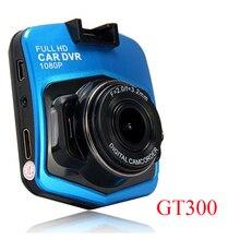 Hot Sale Real Full HD 1080P Car DVR Camera Recorder Video Registrator Night Vision Black Box Carcam Dash Cam Free shipping