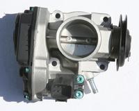 Drosselklappengehäuse Für 2005 2010 Daewoo Chevrolet Matiz Funken M200 1 0 SOHC|Ventile & Teile|Kraftfahrzeuge und Motorräder -