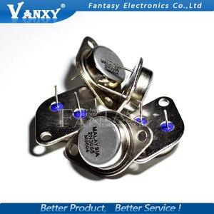 Image 4 - 5 шт. транзистор 2N3055 TO 3 15A 60 в NPN AF Amp, Звуковая мощность, новый и оригинальный IC