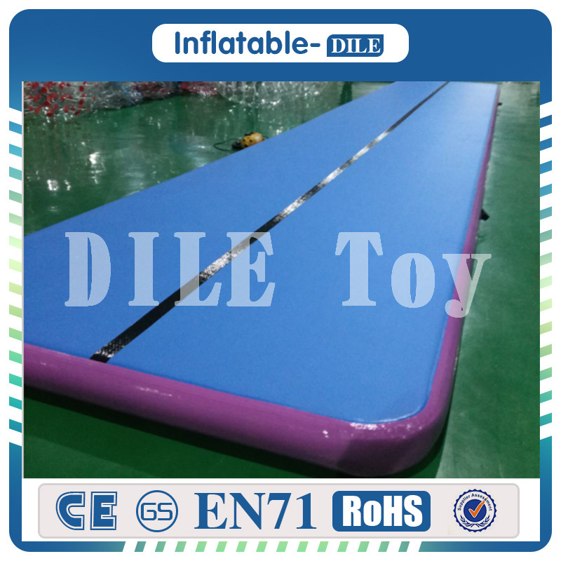 Trampoline Parts Center Coupon Code: Free Shipping Inflatable Gymnastics Air Track Tumbling Mat