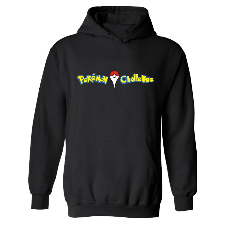 Pokemon Go Hooded Mens Hoodies And Sweatshirts Set Classic Japanese Anime Winter Hoodies Men Casual Fashion Casual Clothes 4XL