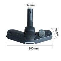 32mm Vacuum Cleaner Accessories Full Range Of Brush Head For Philips FC8398 FC9076 FC9078 FC8607 FC82