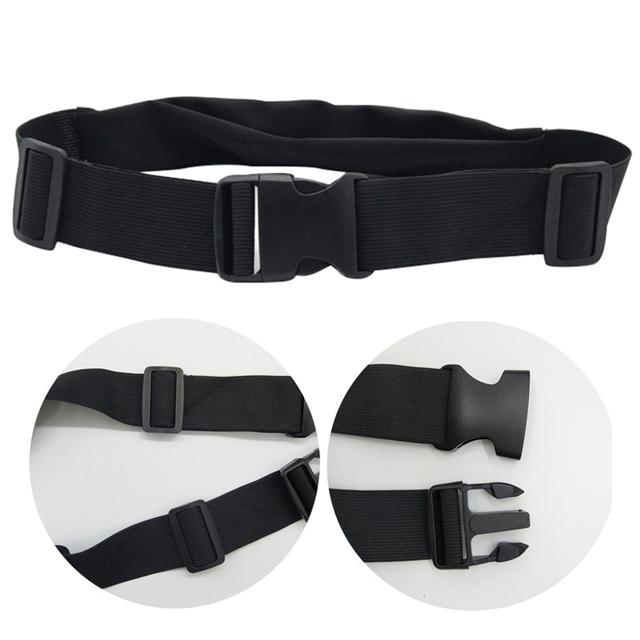 Jogging Belt