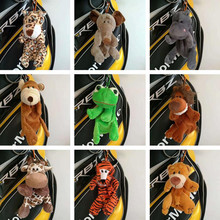 Marker-Bag Golf-Ball-Bags Small Cartoon Funny New 5-7pcs-Balls Tee Can-Pack Key Animal