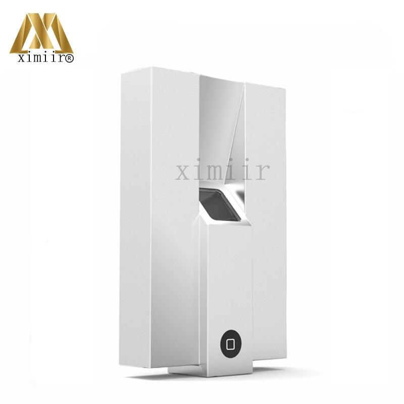 Одной двери отпечатков пальцев доступа Управление Лер Автономный биометрический Система контроля доступа Металл сканер отпечатков пальце