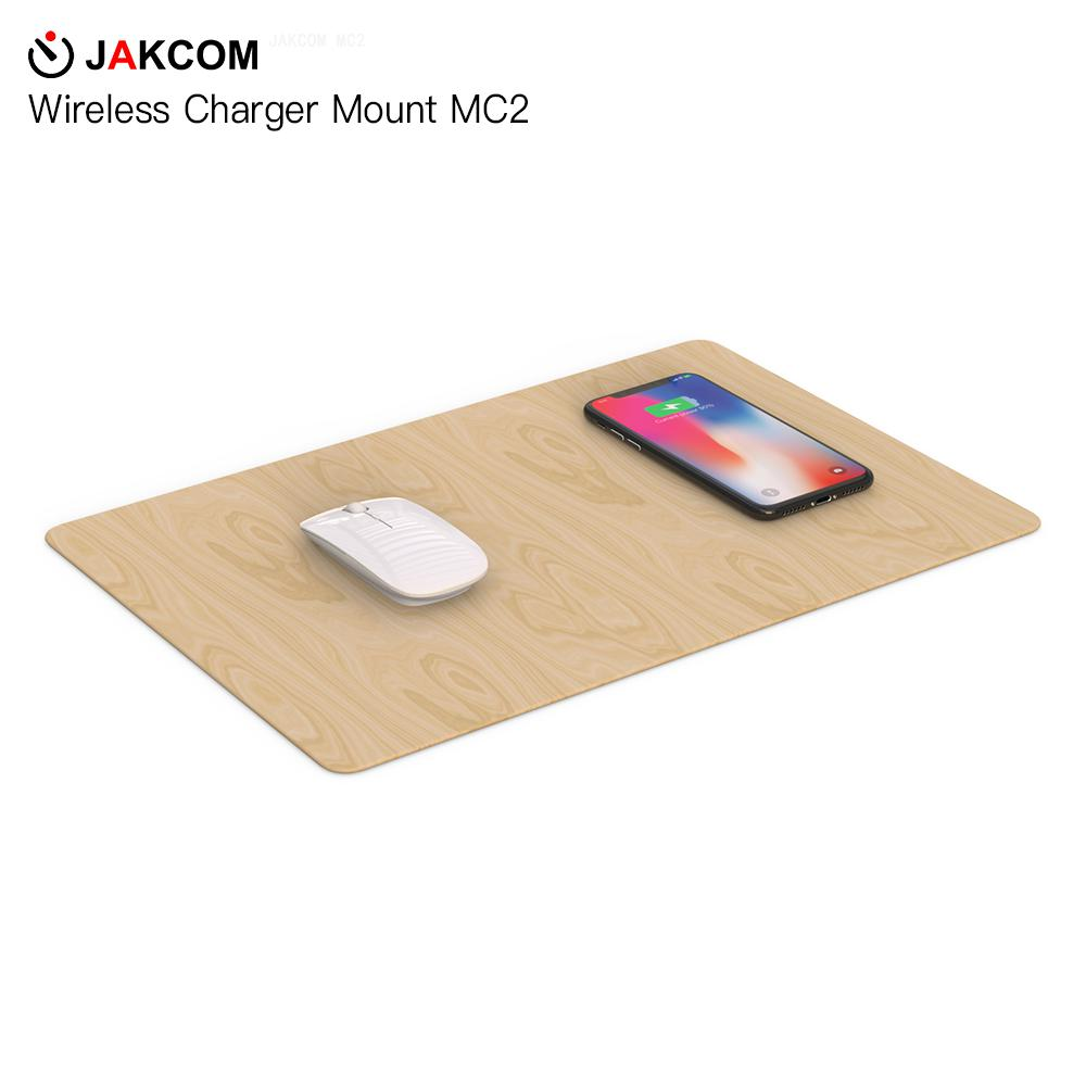 Back To Search Resultsconsumer Electronics Sweet-Tempered Jakcom Mc2 Wireless Mouse Pad Charger Hot Sale In Chargers As 3s 40a Gratuitos Pago O Frete Harper Chargers