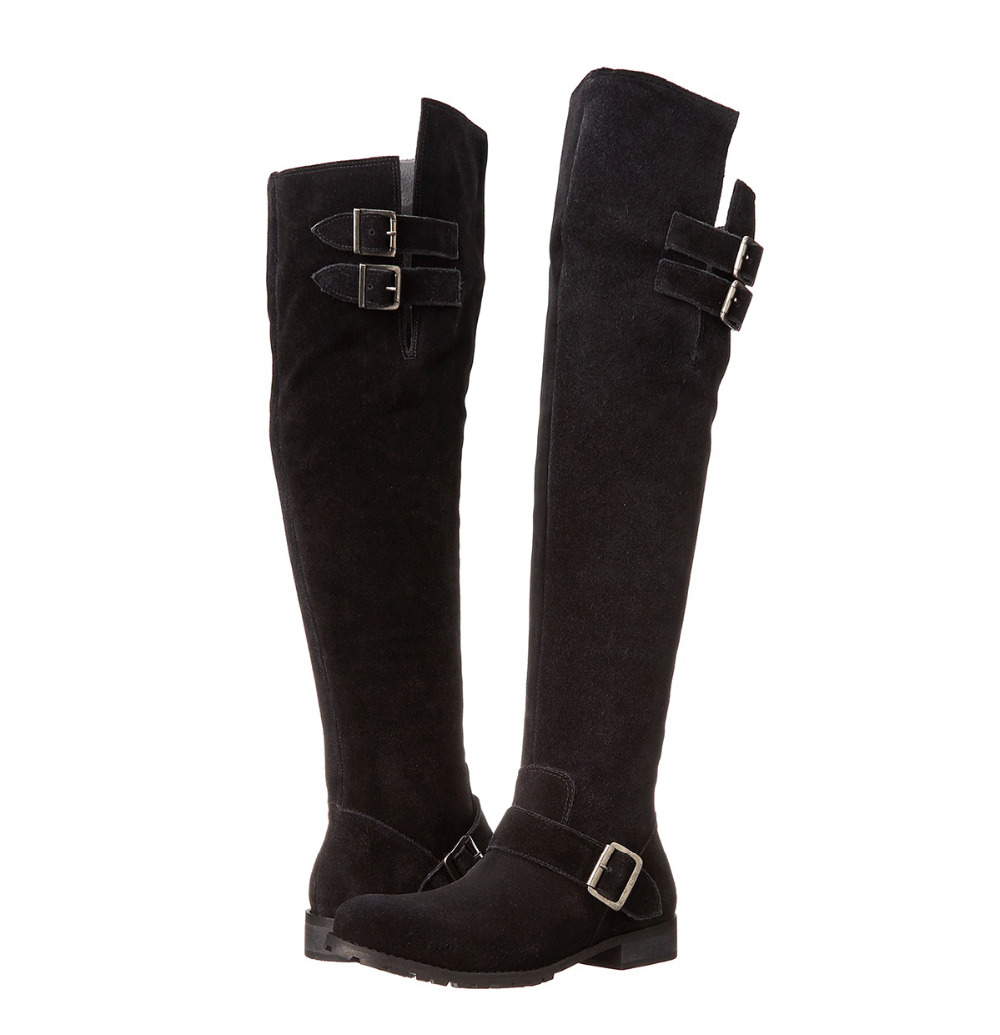 Compare Prices on Womens Tall Black Riding Boots- Online Shopping ...