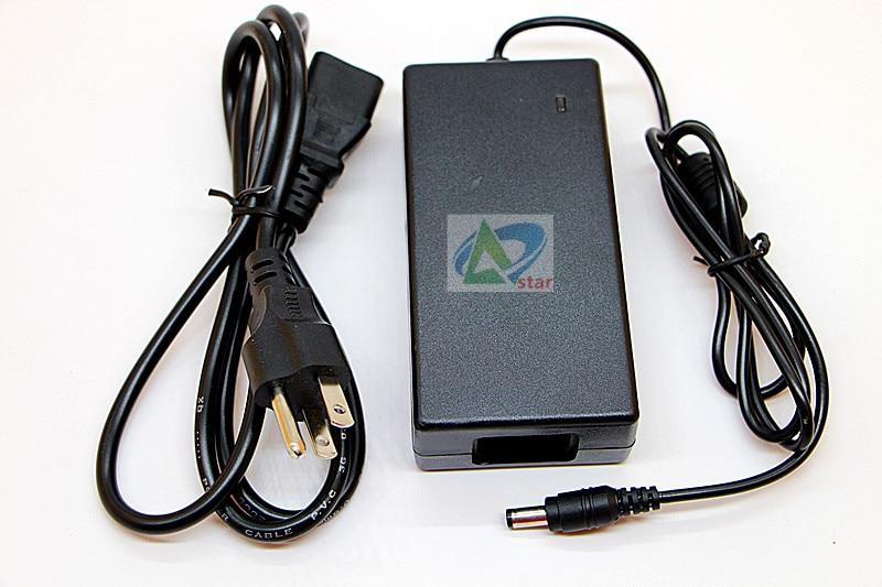 Lcd monitor ac dc adapter 12v 4a lcd display power supply 110V 240V power cord American standard|adapter 12v 4a|power adapter 12v 4a|power 12v 4a - title=